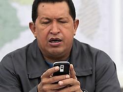chavez-twitteando