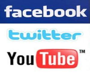 Las redes sociales conmocionadas por atentados en Noruega