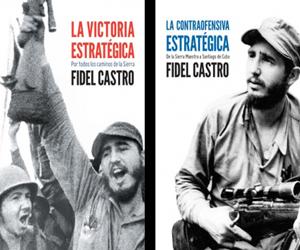 La victoria estratégica, Fidel Castro