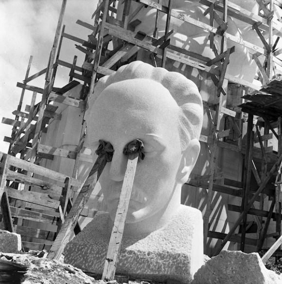 Foto Ernesto Fernández (1957)