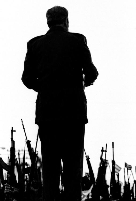 Foto Liborio Noval (2001)