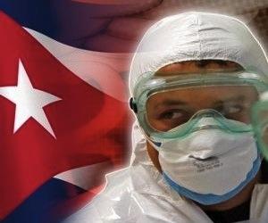 Los grandes medios silencian la solidaridad cubana en materia de salud.