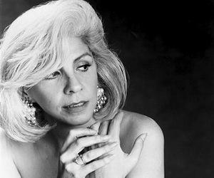 Miriam Ramos: medio siglo de entrega a la música (+ Video)