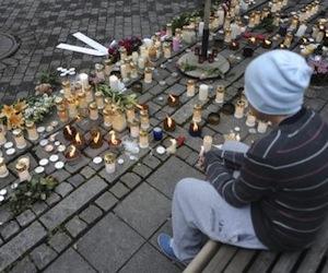 Autor de masacre comparecerá ante un tribunal en privado