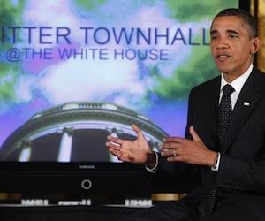 Política 2.0: Obama apuesta a Twitter para campaña electoral