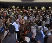 Concierto de Pedro Luis Ferrer. Teatro Mella. Domingo 3 julio de 2011. Foto Kaloian.