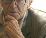 Adolfo Sánchez Vázquez,  doctor honoris causa en Filosofía por la Universidad de La Habana