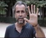 Willy Toledo en el spot publicitario.