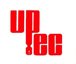 upec logo