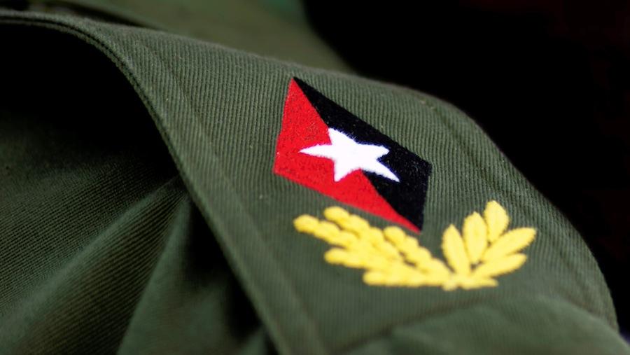 Resultado de imagen para signo del comandante en jefe Fidel