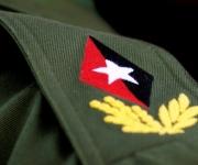 Comandante en Jefe, 2006 Foto: Roberto Chile