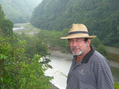 Alejandro Hartmann Matos, Historiador de Baracoa.