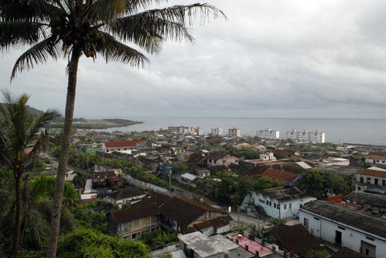 Nuestra Señora de la Asunción de Baracoa, Guantánamo, Cuba. Foto: Roberto Suárez