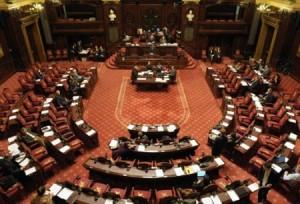belgische-senaat