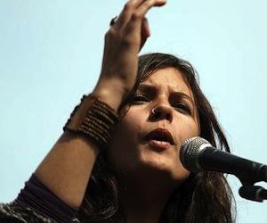 Camila Vallejo: ¡A forjar vocación de mayoría y de poder!