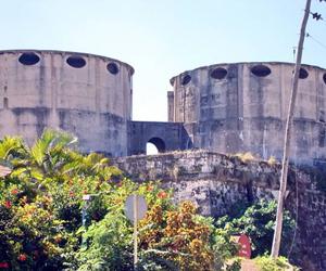 Castillo del Príncipe