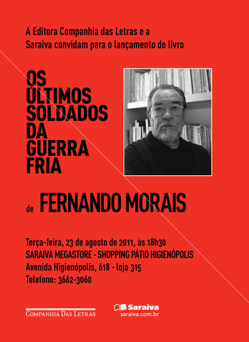 Presentan libro de autor brasileño sobre antiterroristas cubanos