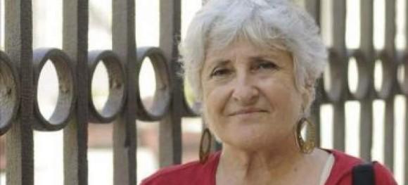 La investigadora francesa Denise Urcelay-Maragnès