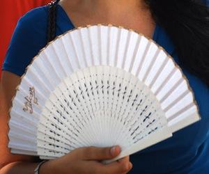 Hace calor en Cuba
