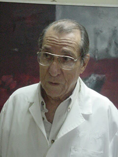 Dr.Alberto Hernández Cañero