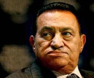 Egipto: fiscalía exige pena de muerte para Mubarak