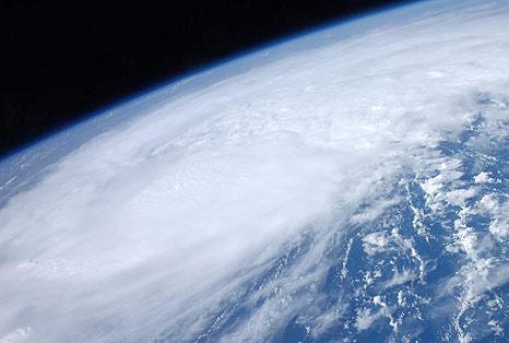irene-huracan-foto-astronauta