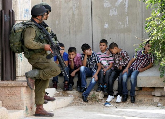 israel-palestina-ninos2