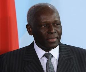 Llega hoy a Cuba José Eduardo Dos Santos, Presidente de Angola.