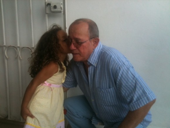 Débora y Silvio