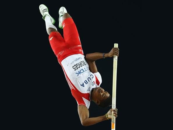 Cuba sin medallas en debut del Atletismo panamericano