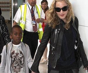 Berlusconi está incapacitado para gobernar Italia, afirma Madonna