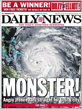 NY Daily