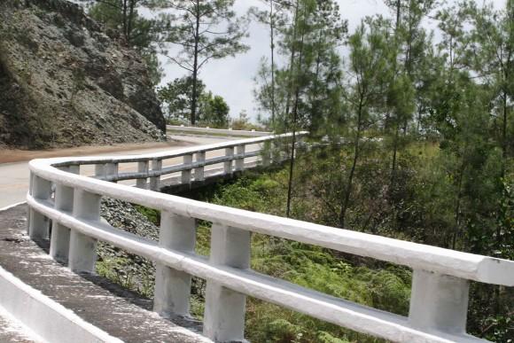 Viaducto La Farola. Foto: Jorge Legañoa