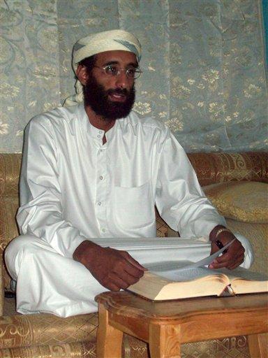 Anwar al-Awlaki (AP)