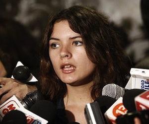 Líderes estudiantiles de Chile se reúnen en París con funcionarios de la UNESCO