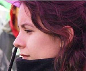 Camila Vallejo: Los verdaderos saqueadores son los que gobiernan Chile