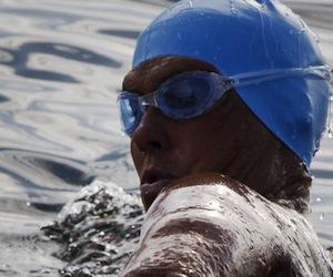 Nadadora Nyad intentará por cuarta vez cruzar el Estrecho de Florida