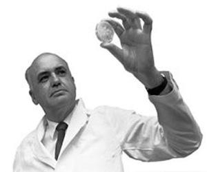 Dr. Maurice Hilleman