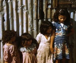 Latinos en EEUU en situación de pobreza