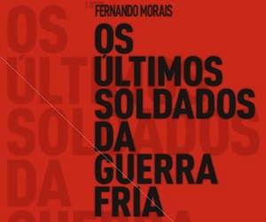 Los últimos soldados de la guerra fría, en Feria del Libro de Cuba