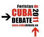 Foristas de Cuba