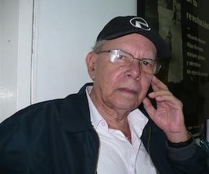 Julio García Espinosa