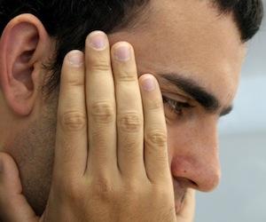 Leinier Domínguez recibe su primera derrota en el Grand Prix de ajedrez