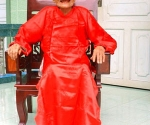 Vietnamieta, mujer más longeva del mundo