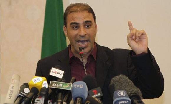 Mussa Ibrahim