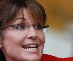 Sarah Palin. Foto: AFP