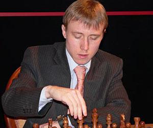 Ponomariov está al borde de la muerte