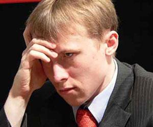 Ponomariov será un reto gigante para Bruzón