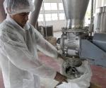 Producción de medicinas a partir de algas en Cuba.