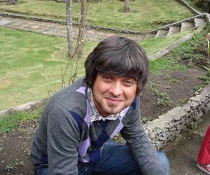 Ronaldo Menéndez, escritor cubano